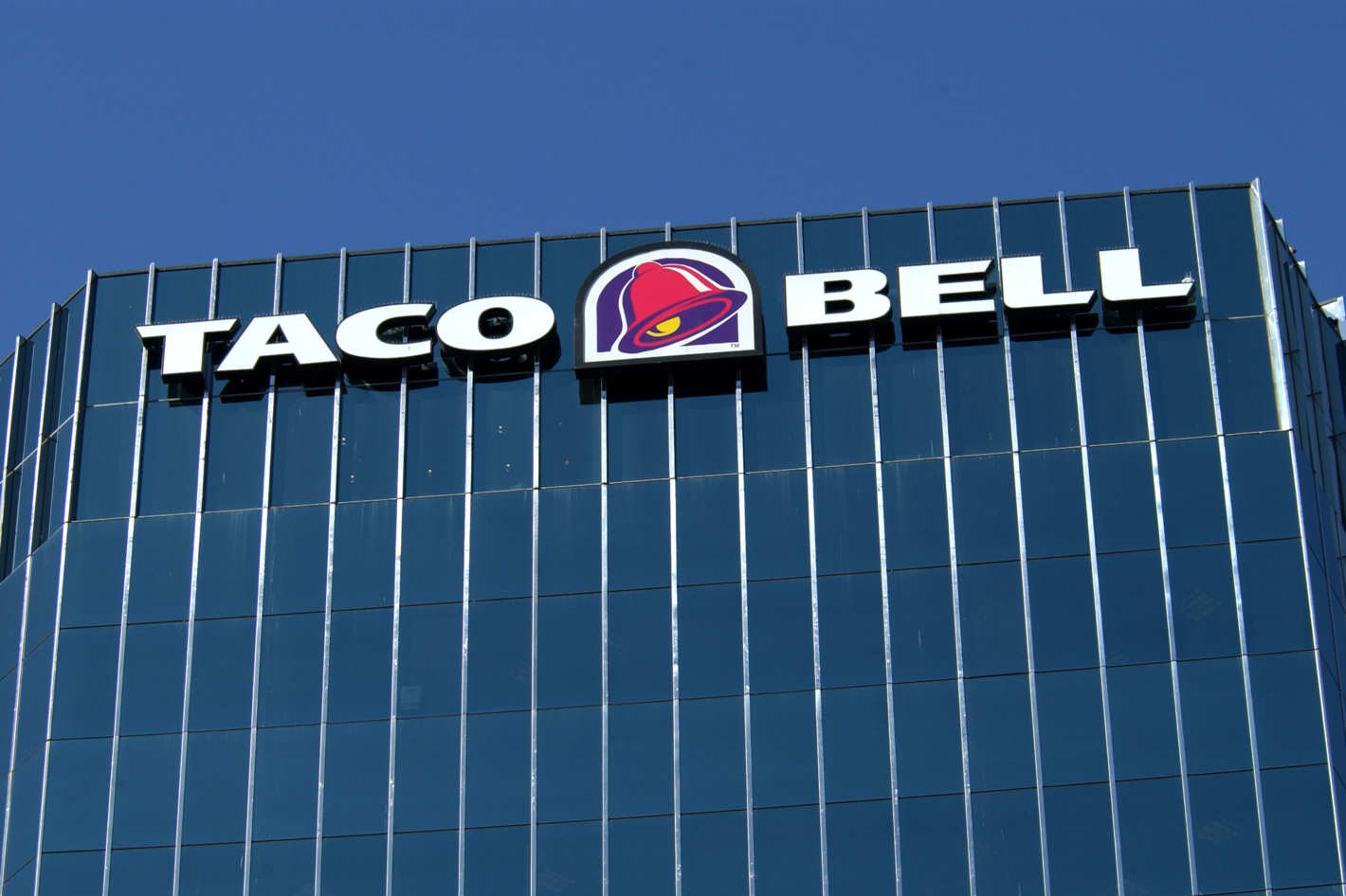 Taco Bell company headquarter