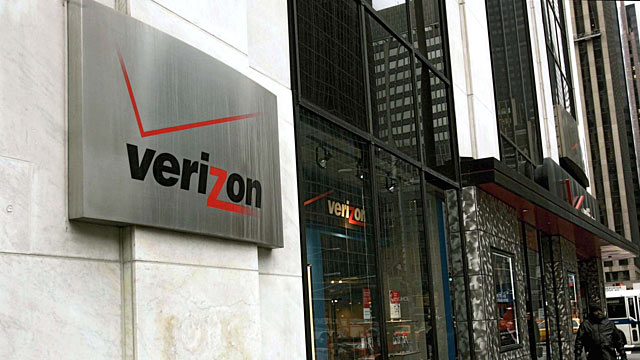 Verizon Company Headquarters