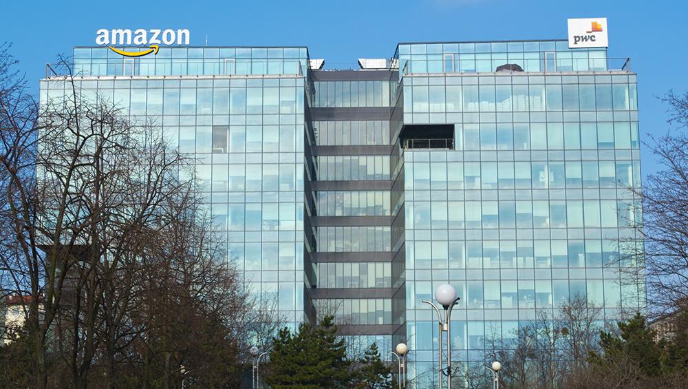 Amazon Corporate Office Headquarters Customer Service Info