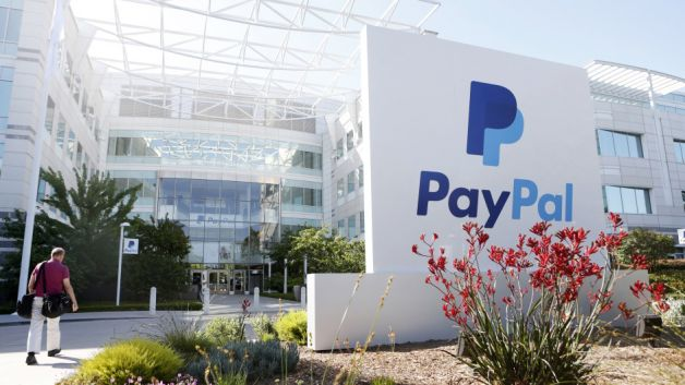 PayPal Corporate Office Headquarters & Customer Service Info