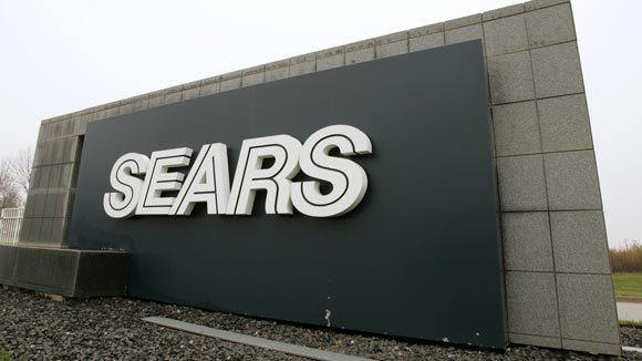 Sears customer service contact details