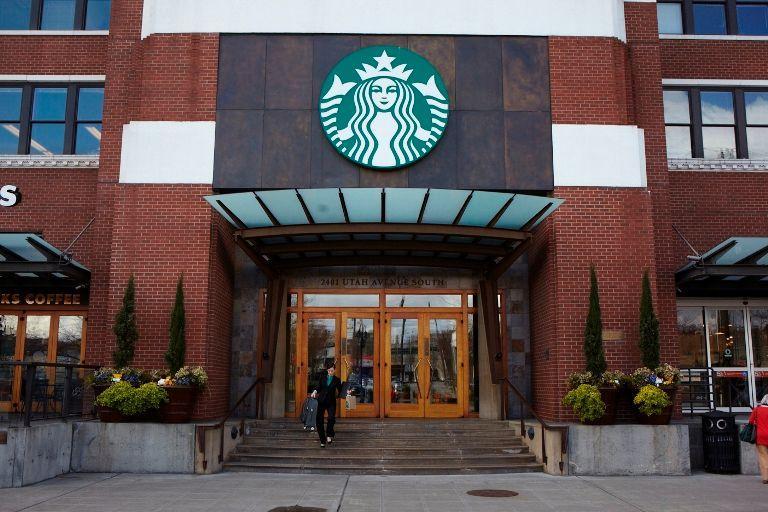 Starbucks customer service contact details