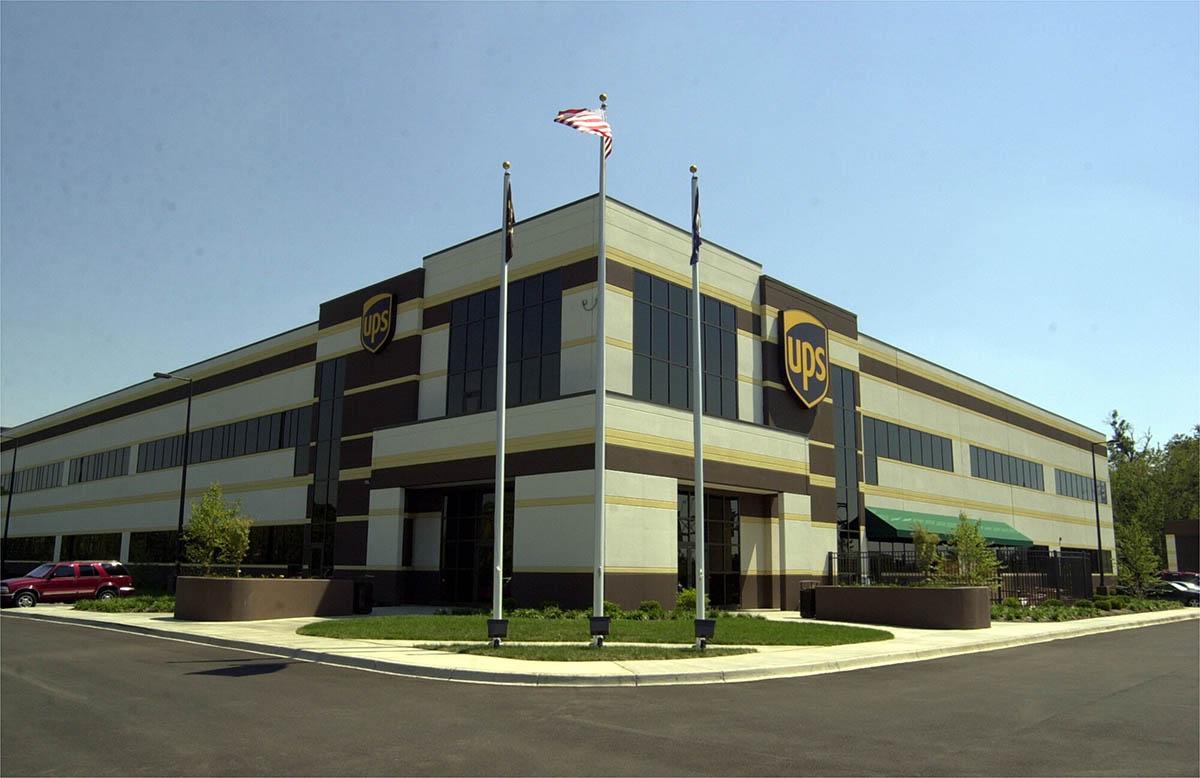 UPS customer-service-contact-details
