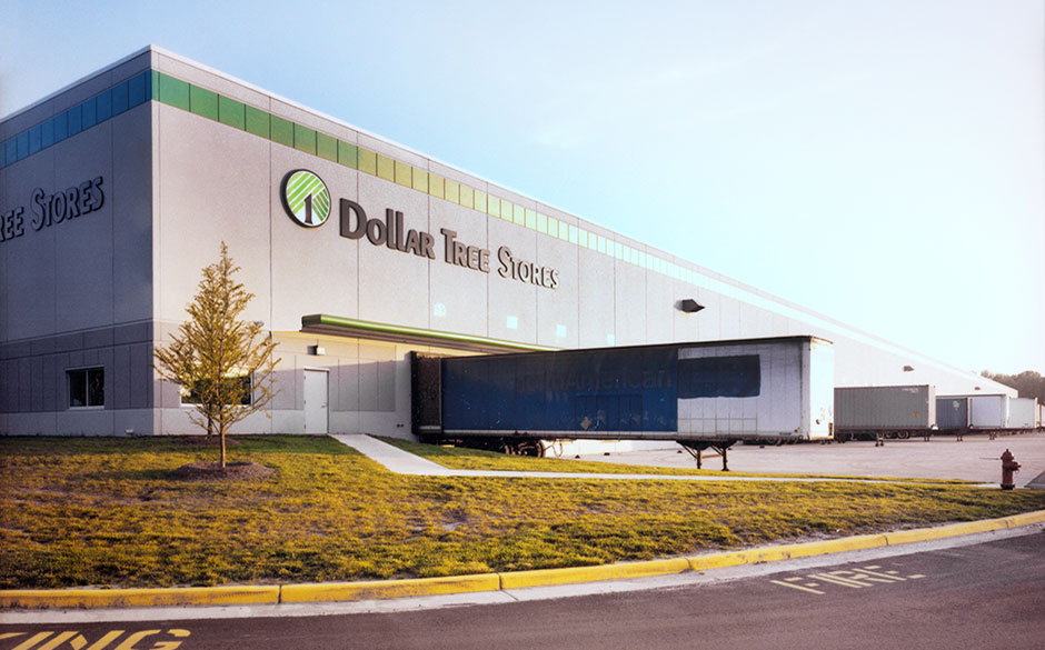 Dollar Tree headquarters