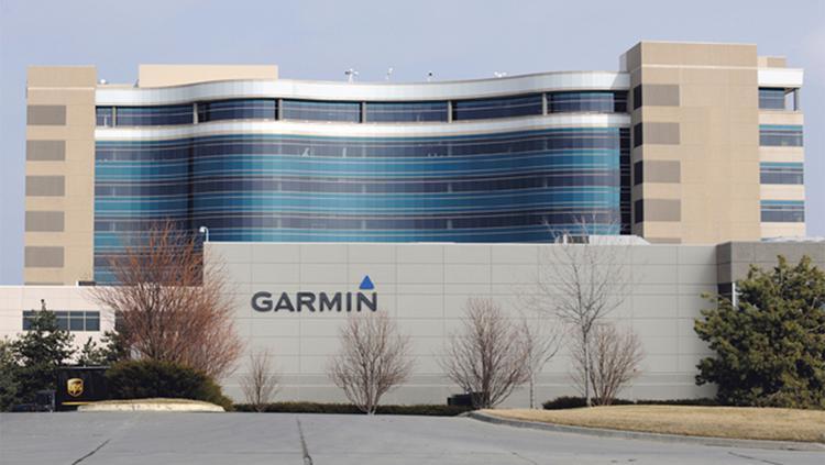 Garmin customer service contact details