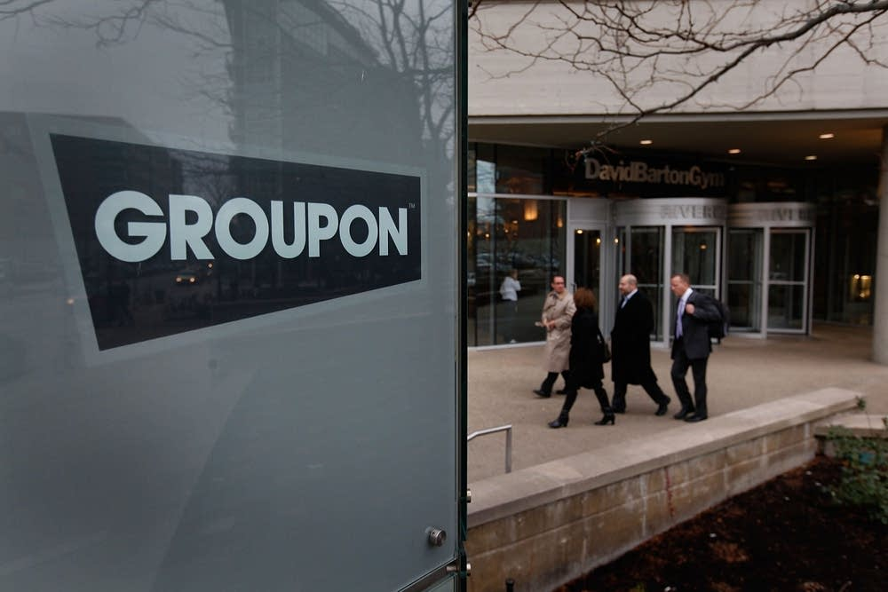 Groupon customer service contact details