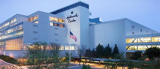 Hallmark headquarters corporate office address