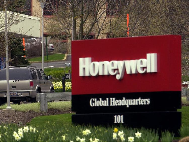 Honeywell headquarters