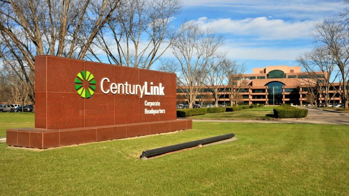 CenturyLink customer service contact details