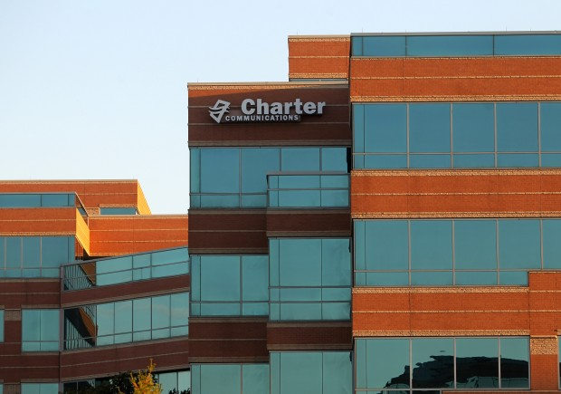 Chartrer Communications customer service contact details