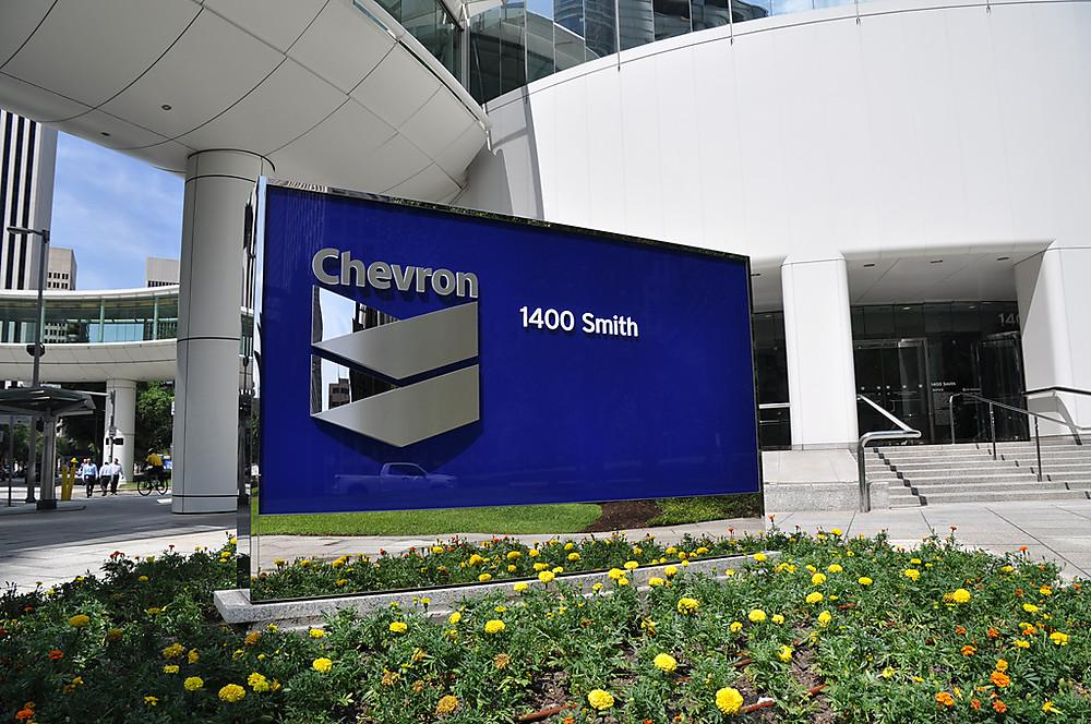 Chevron customer service contact details