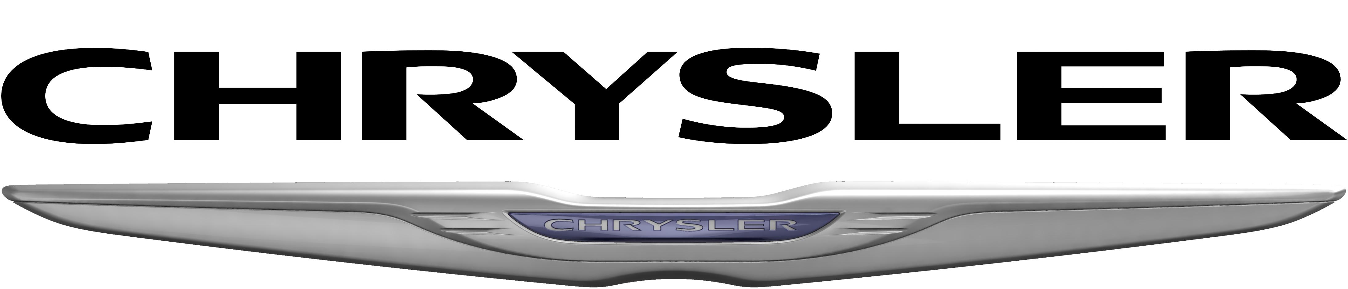 Chrystler Logo