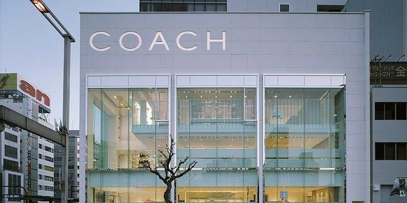 Coach customer service contact details