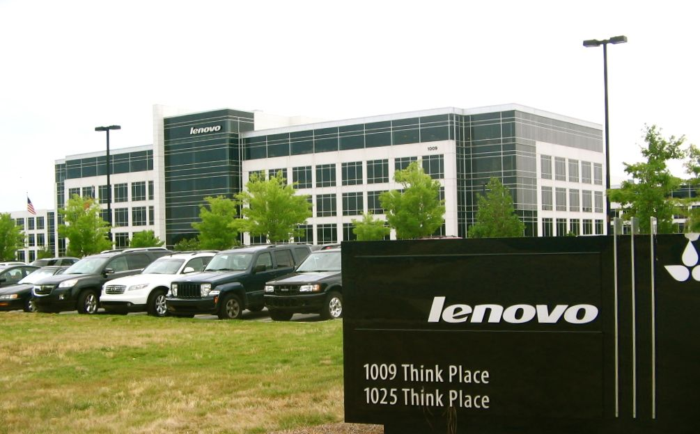 Lenovo customer service contact details