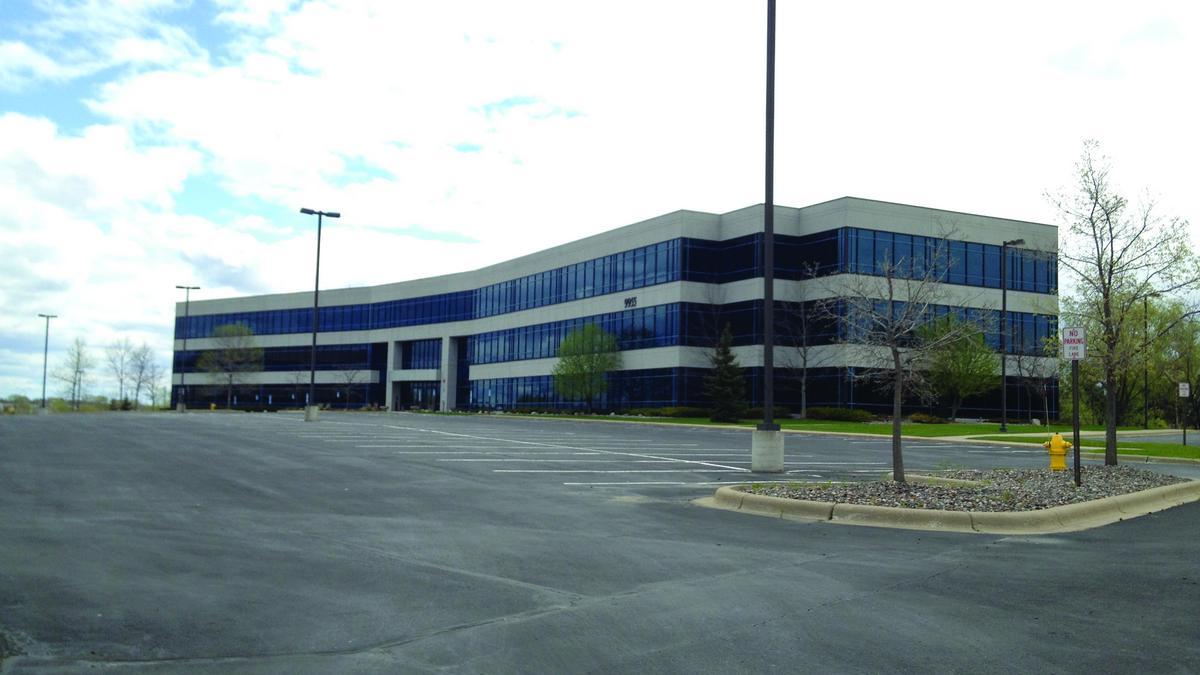 Polaris headquarters