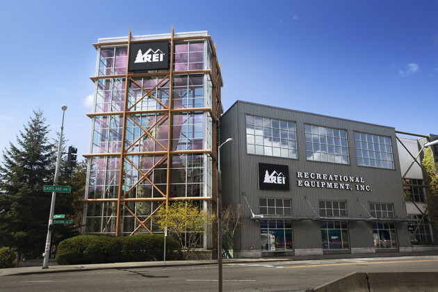 REI customer service contact details